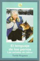 portada libro senales de calma turid rugaas educacion canina ana masoliver