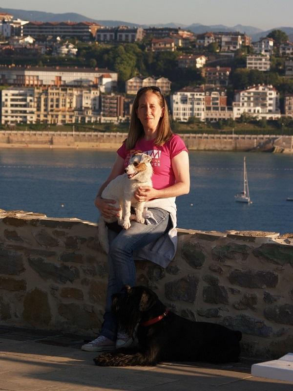 adiestramiento canino gipuzkoa ana masoliver educacion canina san sebastian donostia contacto