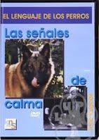 portada dvd turid rugaas lenguaje canino educacion canina ana masoliver