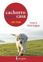 portada libro el cachorro llega a casa educacion canina ana masoliver