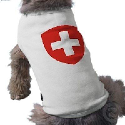 perro camiseta suiza adiestramiento gipuzkoa