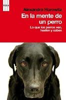 portada libro en la mente de un perro adiestrador perros san sebastian