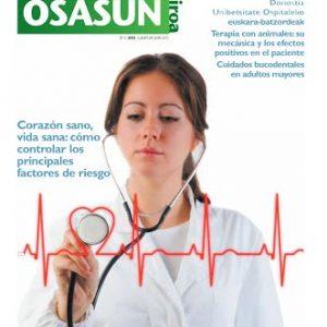 Revista osasun Terapia Asistida Animales educacion canina ana masoliver